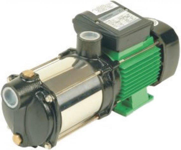 Bomba multietapa horizontal for Motor de presion de agua